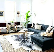 faux white cowhide rug love this amazing brown white faux cowhide rug faux black and white