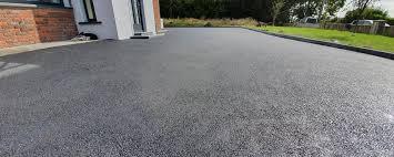 Sma Asphalt Driveway Laid In Cloyne County Cork By Excel