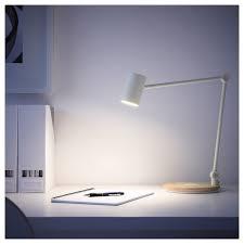 Riggad Led Work Lamp W Wireless Charging White
