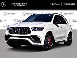 77.24 lakh to 1.25 crore in india. New 2021 Mercedes Benz Gle Amg Gle 63 S 4matic Suv In Orland Park Mb12686 Mercedes Benz Of Orland Park