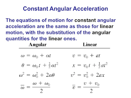 angular acceleration equations jennarocca constant rotational motion angular acceleration equations jennarocca