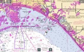 Racon Chart Symbol Marine Radar Scanners Raymarine A Brand By Flir