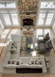 Furniture Ideas For An Elegant And Refined Living Room Beige