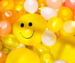 SmilingBalloon
