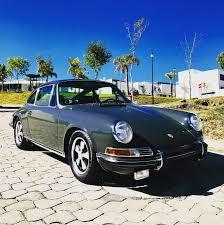 Restoration Design Porsche Parts My Favorite Porsche 911 E 2 2 1969 Salte Grey Porsche Usa
