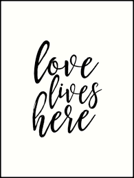 love lives here family sign home decor love sign home wall art on wall art redbubble with love lives here family sign home decor love sign home wall art