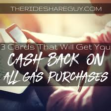 Maybe you would like to learn more about one of these? Best Gas Credit Cards For Uber And Lyft Drivers Cash Back