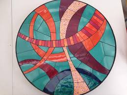 tornamesa mosaic artwork mosaic art