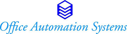 office automated system. OAS_Logo Office Automated System