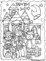 Cool Halloween Coloring Pages At Getdrawingscom Free For Personal