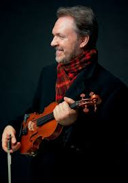 Fowler Center to Present Mark O'Connor and Friends -- An Appalachian  Christmas Show