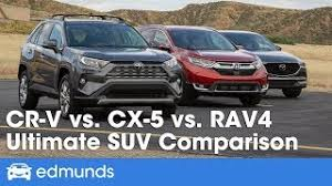 Best Suvs For 2019 2020 Reviews And Rankings Edmunds