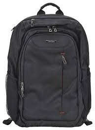 Купить <b>рюкзак Samsonite GuardIT</b> черный 27 л, цены в Москве на ...