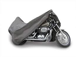Budge Rust Oleum Stops Rust Motorcycle Cover Fits