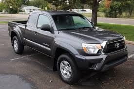 2012 Toyota Tacoma V6 | Victory Motors of Colorado