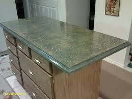 fascinating polished cement countertops cost also ideas home design and decor 2017 build