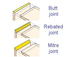 joint fasteners corrugated tight picture frame miter joint fasteners