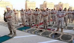 Jordan Armed Forces القوات المسلحة الاردنية - Berichten