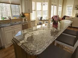 image of granite countertop edges don t shine