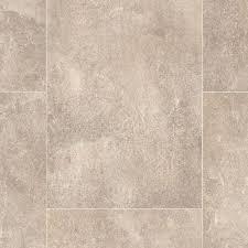 beige modern slate design vinyl flooring