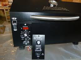 traeger ptg modified auber syl pid controller part  researched pid solutions on forums and other sources and decided that i have nothing to lose and everything to gain by installing an auber syl 2372 pid in