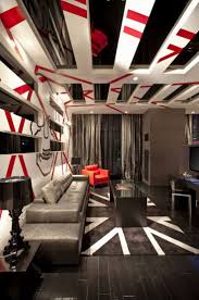 Punk Rock Bedroom 17 Best Images About Hotels On Pinterest House Slide Resorts