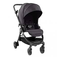 baby jogger city tour 2 lux granite
