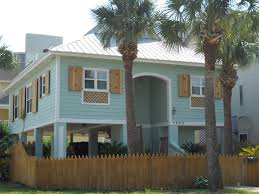 residential painting contractors jacksonville tropical exterior