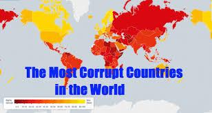 Image result for Corrupt Nations