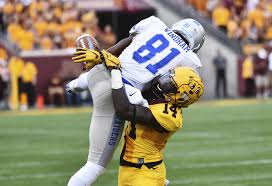 Gophers Craighton Holland Jr Out For The Season With Leg