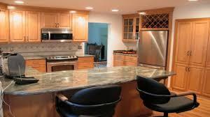 granite countertops for oak cabinets honey oak cabinets with granite countertops oak kitchen cabinets images