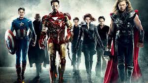 Hollywood Movie Top Chart 2016