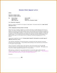 insurance appeal letter best letter examples insurance appeal letter appeal letters sample ac2c4ejd