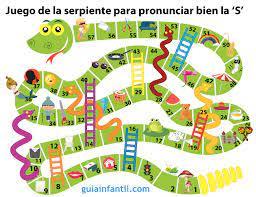 Juegos infantiles para interiores y exteriores playrubert, fabricante exclusivo en mexico, todo sobre playground. El Juego De La Serpiente Para Ninos Con Problemas Con La S