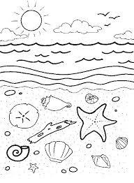 Deep Sea Creatures Coloring Pages Deep Sea Coloring Pages Deep Sea
