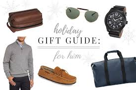 under 100 holiday gift guide for him 2018 men s holiday gift guide men s