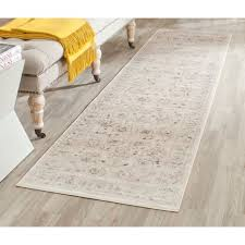safavieh vintage oriental light grey ivory distressed rug 2 2