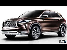 2018 infiniti qx50. interesting 2018 2018 infiniti qx50 concept suv throughout infiniti qx50