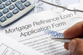 Mortgage Refinance Calculator Excel Calculate How A Refinance Will Work