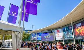 Well, some of us need a nap. Gamescom 2021 As An Online Only Event Again After All