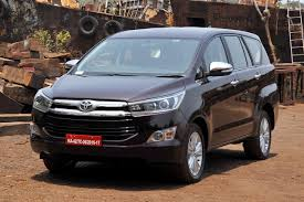 Toyota Innova Crysta launched at Rs 13.84 lakh - Autocar India