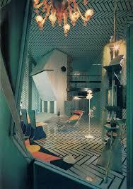 postmodern interior architecture. Znalezione Obrazy Dla Zapytania 60\u0027s Inspired Interior Design Monochromatic Postmodern Architecture
