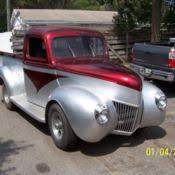 1939 ford pickup truck restored original for sale in Knoxville, Iowa ...