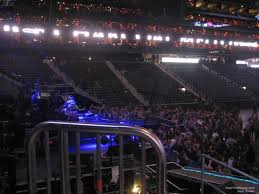 State Farm Arena Section 122 Concert Seating Rateyourseats Com