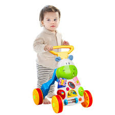 Free shipping Discovering Music Baby Walker And Sit to Stand Baby ...