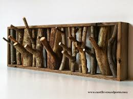 Make Your Own Coat Rack Lilyfield Life Make your own coat hook rack 11