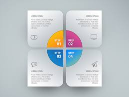 Infographic Free Psd Free Psd File