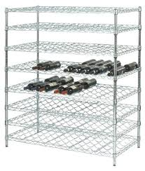 likeable 24 deep shelving wide connect rack with five deep shelves 24 inch deep wood shelving