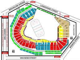 Fenway Park Seating Chart The Red Seat At Fenway Park Lone Red Seat At Fenway Park In