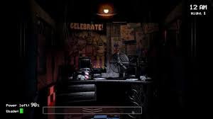 why five nights at freddy s is so por